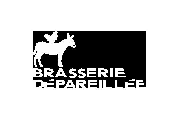 Brasserie Déprareillée