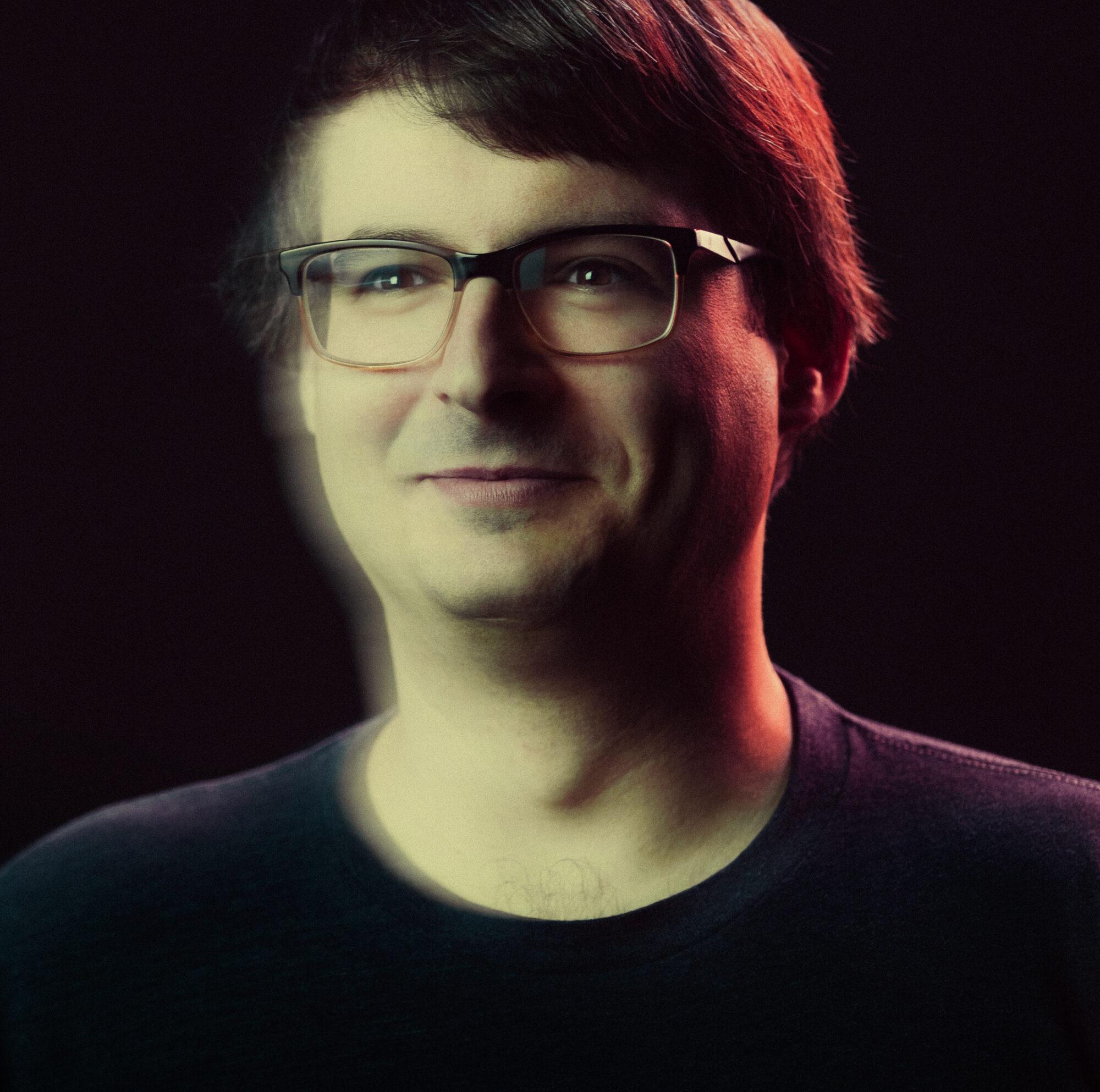 Patrick Champoux