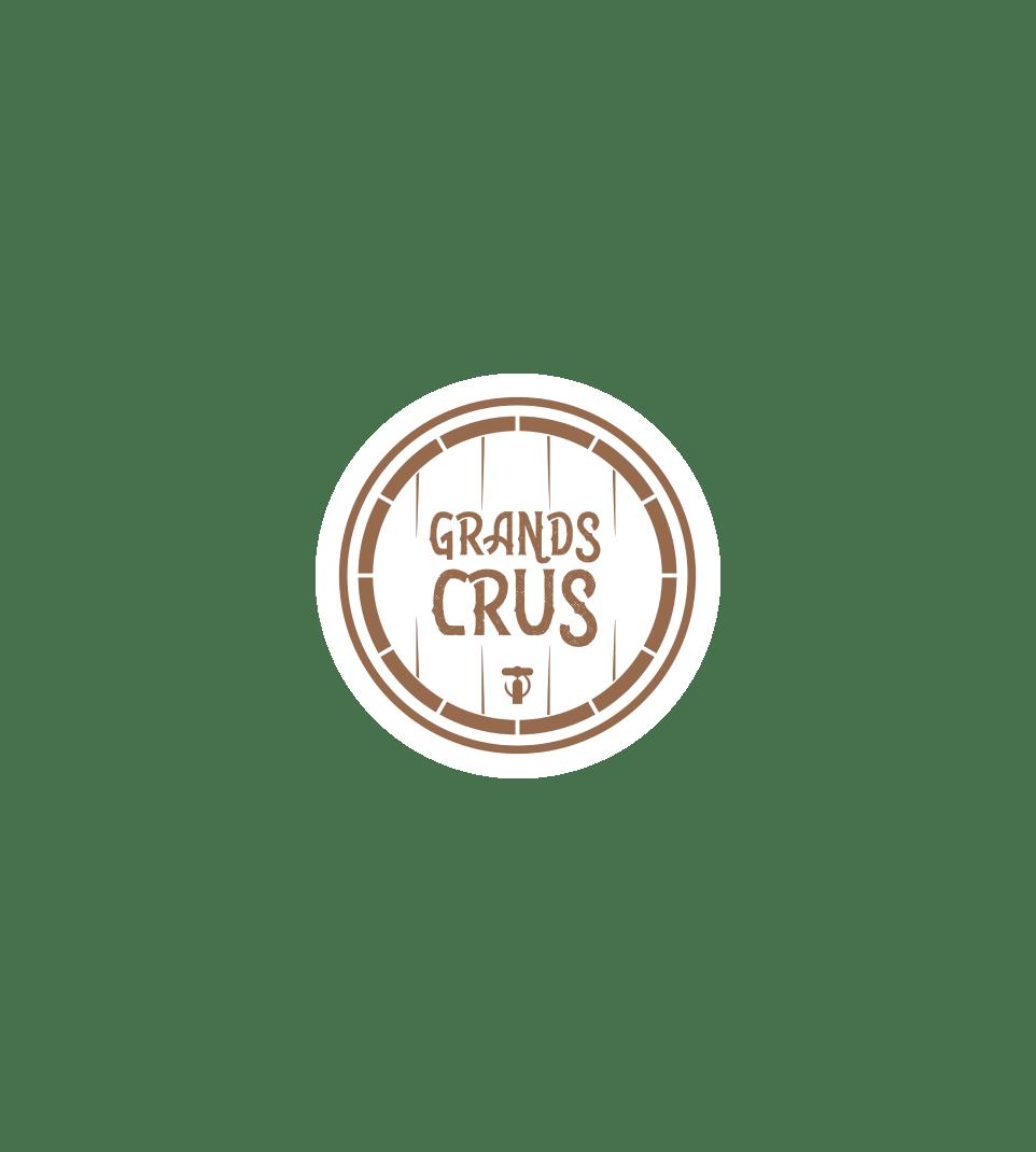 Pastille Grands Crus